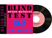 Animation quizz musical Blind Test DJ Gard